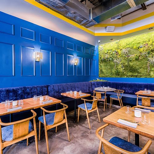 First Look: RAMMY Rising Star Ryan Ratino Opens Bresca On