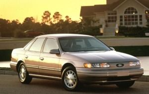 Used 1995 Ford Taurus For Sale Near Me Edmunds Taurus Ford Ford Taurus Sho