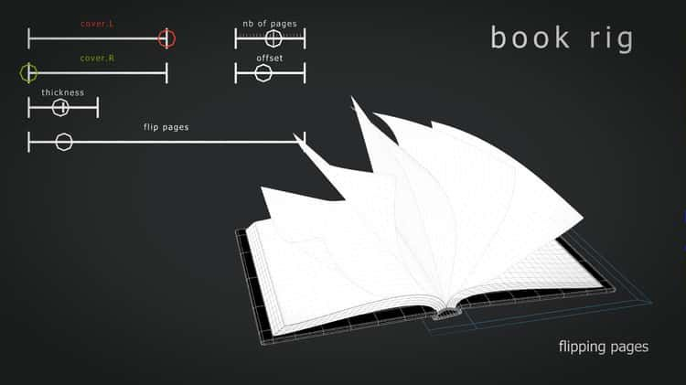 Book Rig