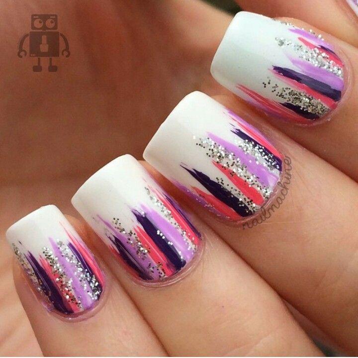 ✴✴✴〰Nail art 〰✴✴✴ | Nail Art | Pinterest | Nail nail, Makeup ...