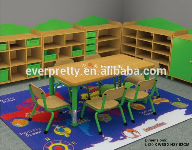 Source Cheap Daycare Preschool Furniture Wholesale Used Daycare
