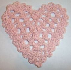 21 Crochet Motif Patterns for Granny Squares, Hearts, Flowers and More