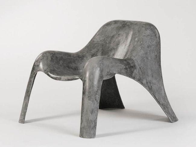 spurt lounge stuhl beton design paulsberg   // furniture   Pinterest ...