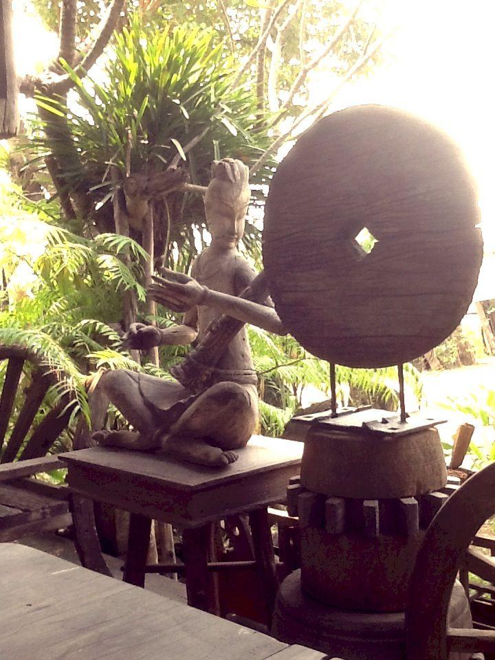 Thai Art #9