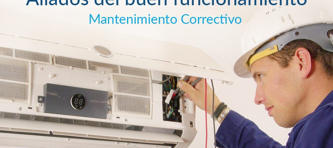 3 Puntos Clave Para El Mantenimiento Del Aire Acondicionado Aire