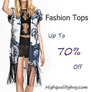 Cheap and Fashion Women's Tops Online