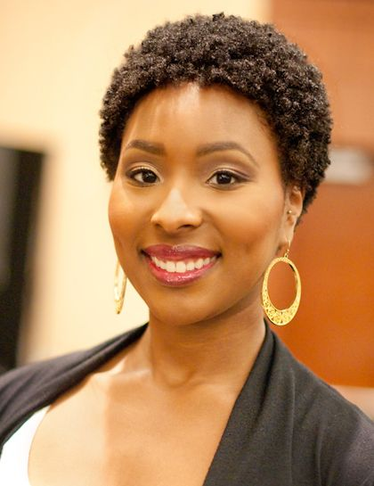 50 Most Sizzling Natural Hairstyles Of 2012 In 2020 Short Black