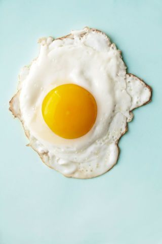 How To Make The Perfect Egg Every Single Time Over Easy Eggs Perfect Eggs Delicious Healthy Recipes