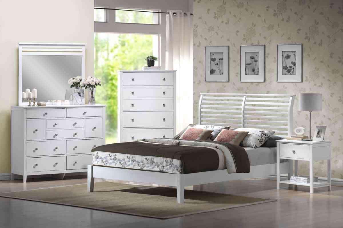 Inspiration Furniture Bedroom Sets In 2020 White Bedroom