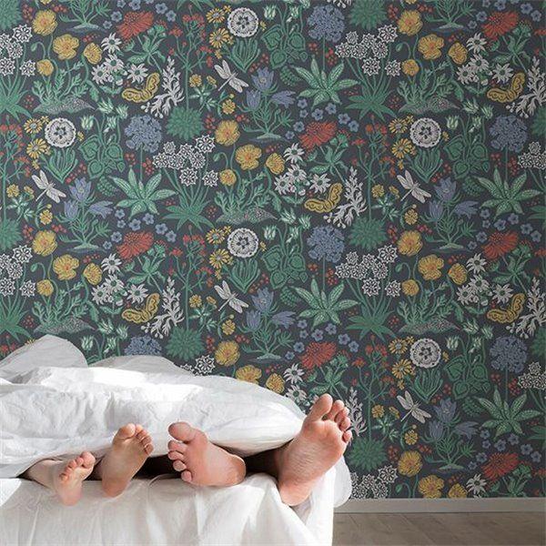 Papier peint Lotte | papiers peints | Pinterest | Papier peint ...