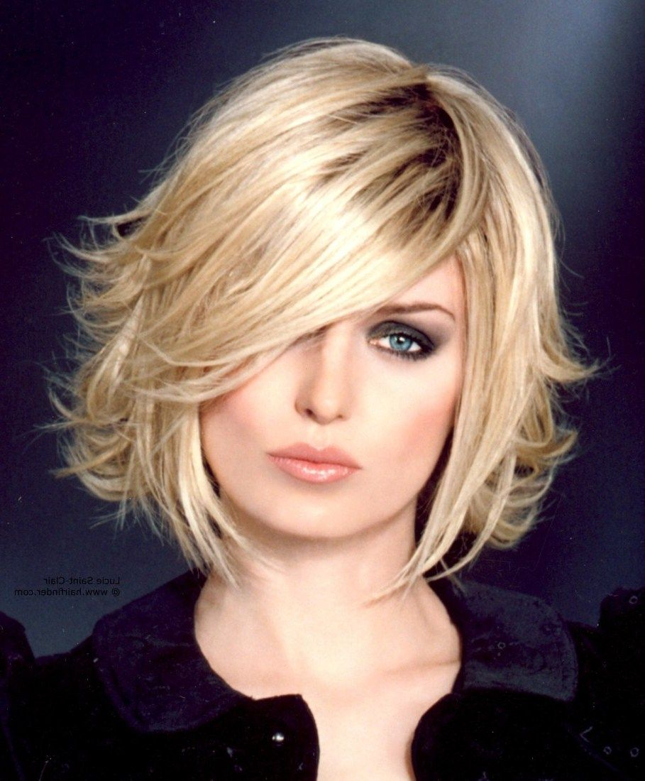 short flippy hairstyles 2016 pictures | rizos in 2019