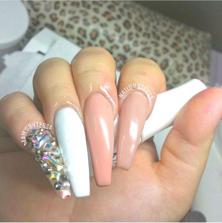 Pin by Thenaillife_ on All Things Nails !   Pinterest   Nail nail ...
