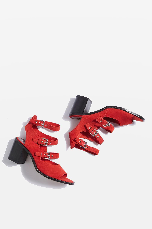 Sandals shoes usa - Nepal Buckle Sandals Sandals Shoes
