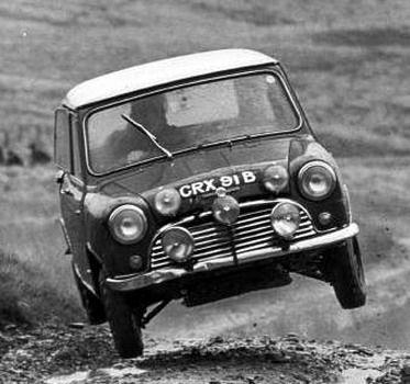 Pin By Hugo Giralt Echevarria On Mini Mini Cooper S Cars Rally Car