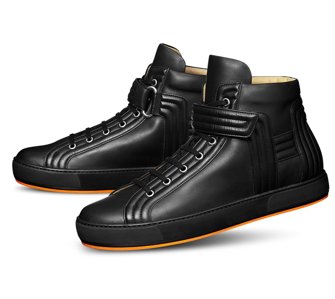 6f1157c5df4 Hermès | Black Lions for Men | Lyst | Tekkie Bar | Sneakers fashion ...