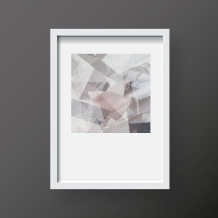 Northern story - PIECES 2 – 30 X 40 CM