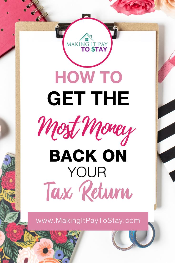 d76f4fba54c77f84e3a22d9df6976a7b - How To Get The Most From Income Tax Return