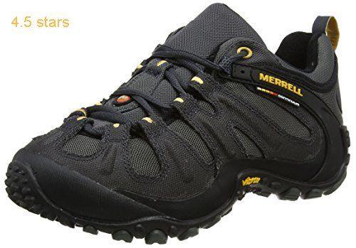 9347525619f Merrell Chameleon Wrap Slam Mens Hiking Shoes | Top Selling Items ...