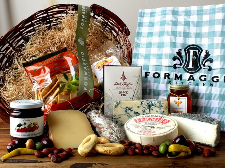Formaggio kitchen giveaway cheese lover cheese lover