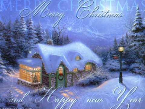 Auguri Di Buon Natale Su Youtube.Auguri Di Buon Natale E Felice Anno Nuovo Youtube Video Nat Nel