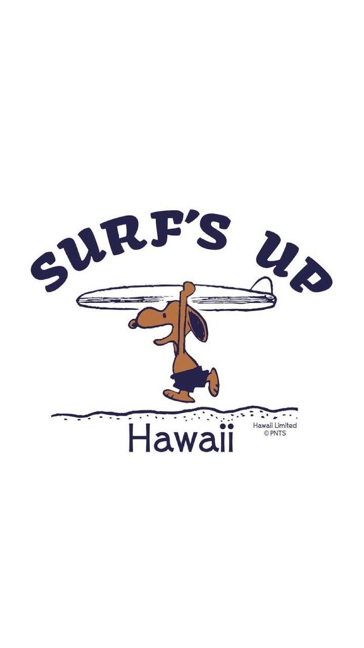 Hawaii おしゃれまとめの人気アイデア Pinterest Hi スヌーピー