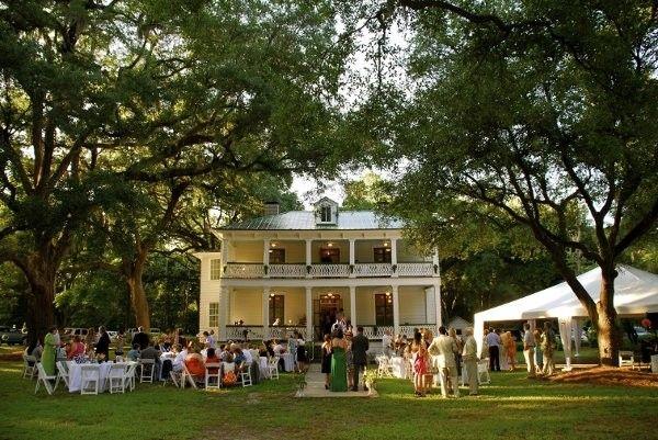 See Richfield Plantation On Weddingwire
