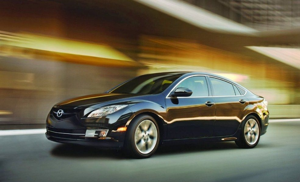 2018 Mazda 6 For Sale 2017 2018 Car Reviews Cars Pinterest