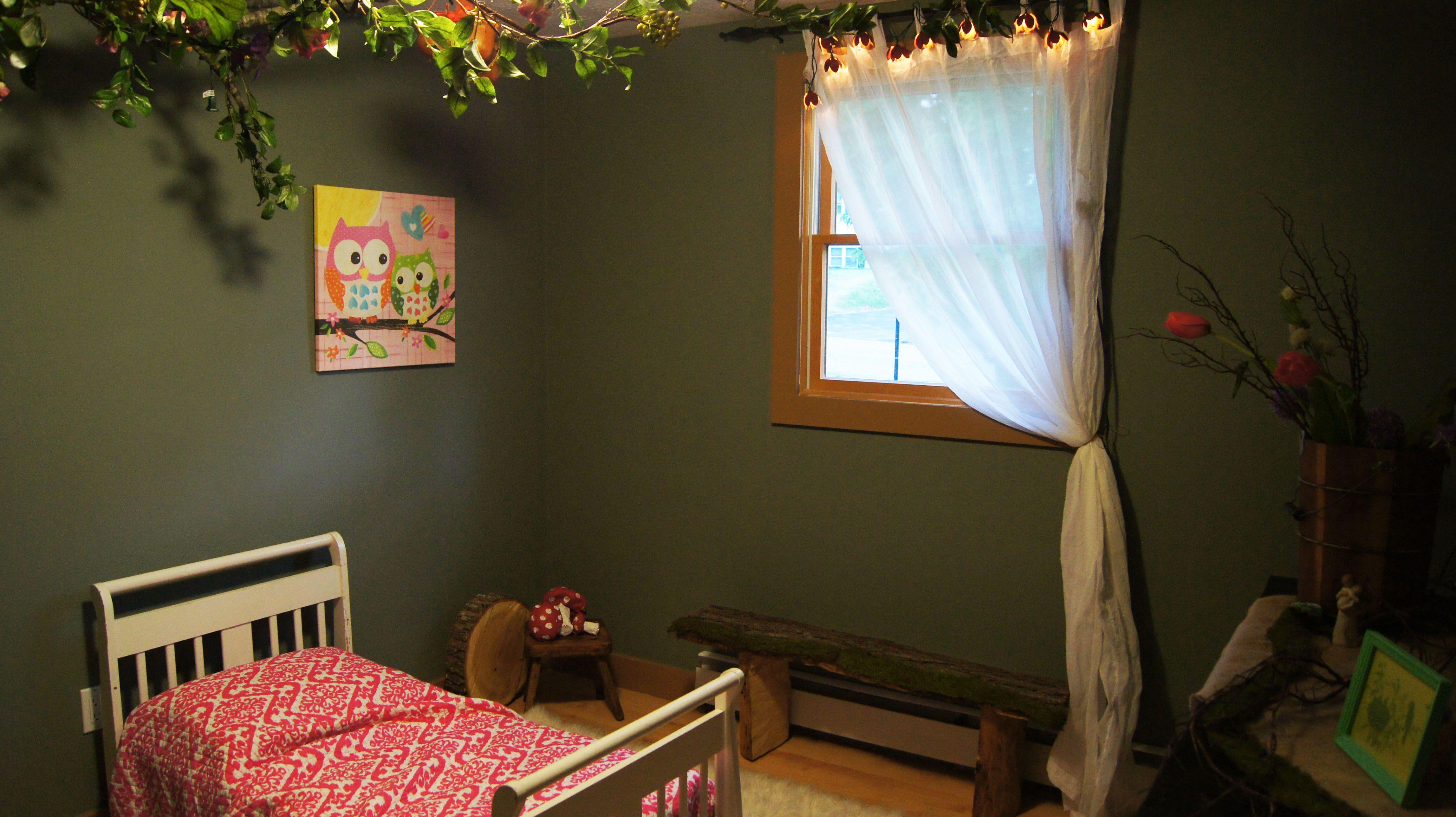 enchanting car themed bedroom | Pinterest