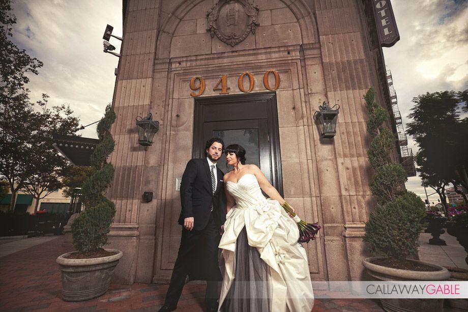 Culver Hotel Wedding Google Search
