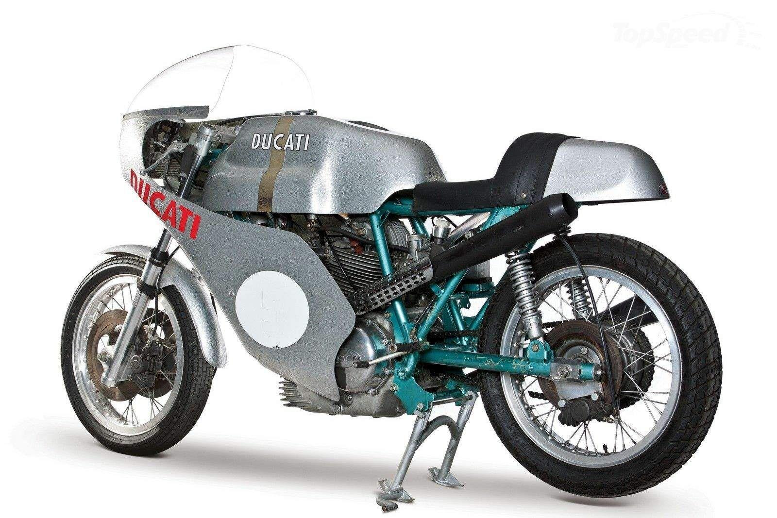 Ducati 750 Imola Ducati 750