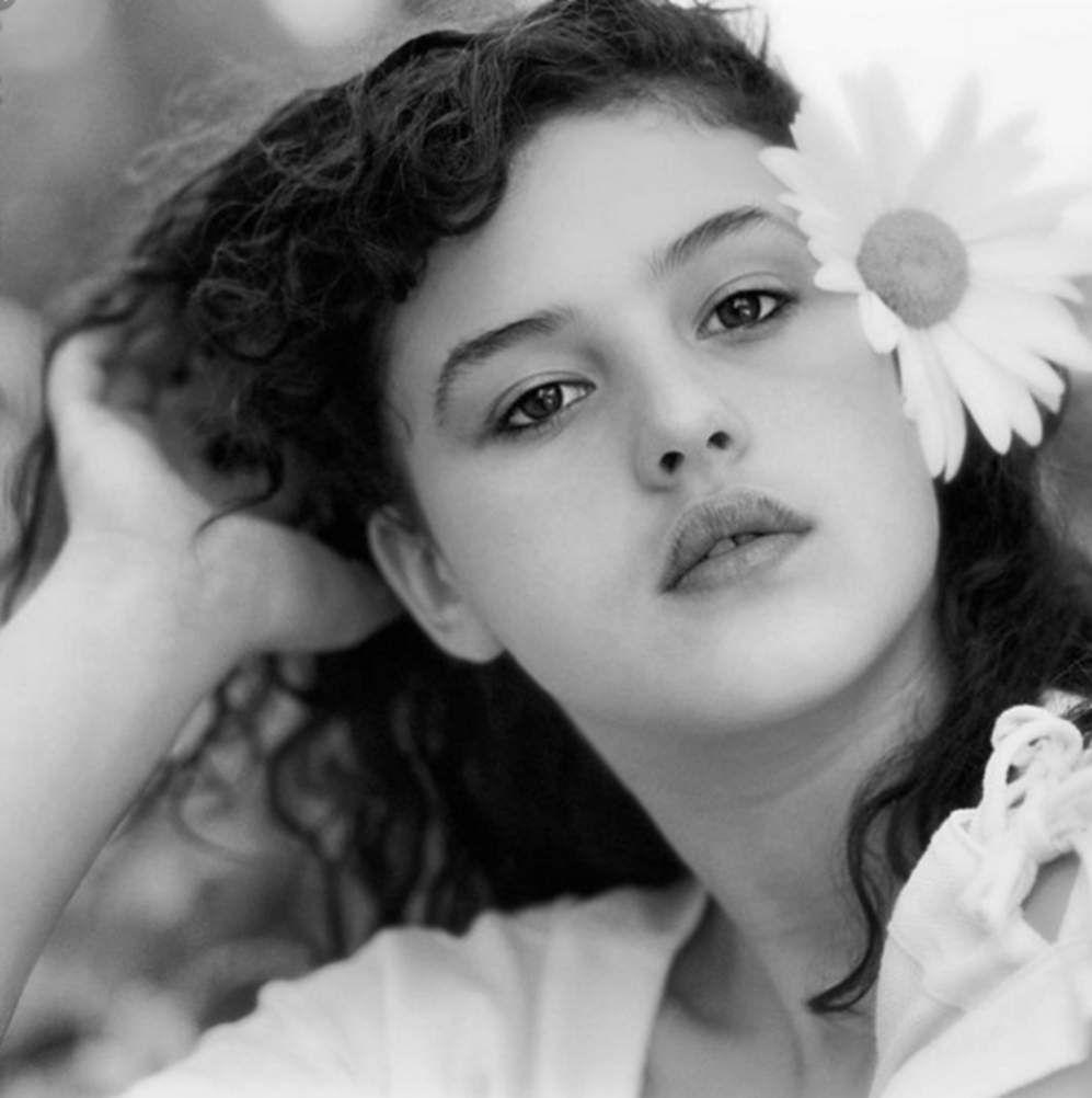 Monica Bellucci nationality