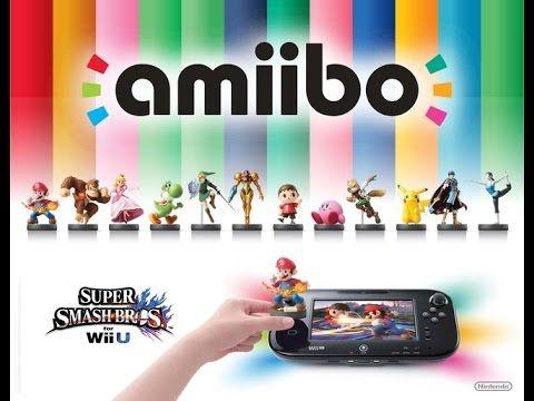 PlaydaGame Amiibos  aqui não faltam