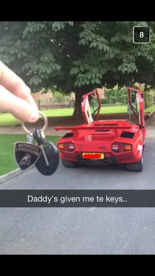 Private School Snapchats Posh Teens And Their Supercar Problems