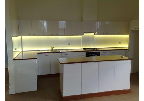 LED Flexible Strip For Kitchen Under The Cabinet Lighting