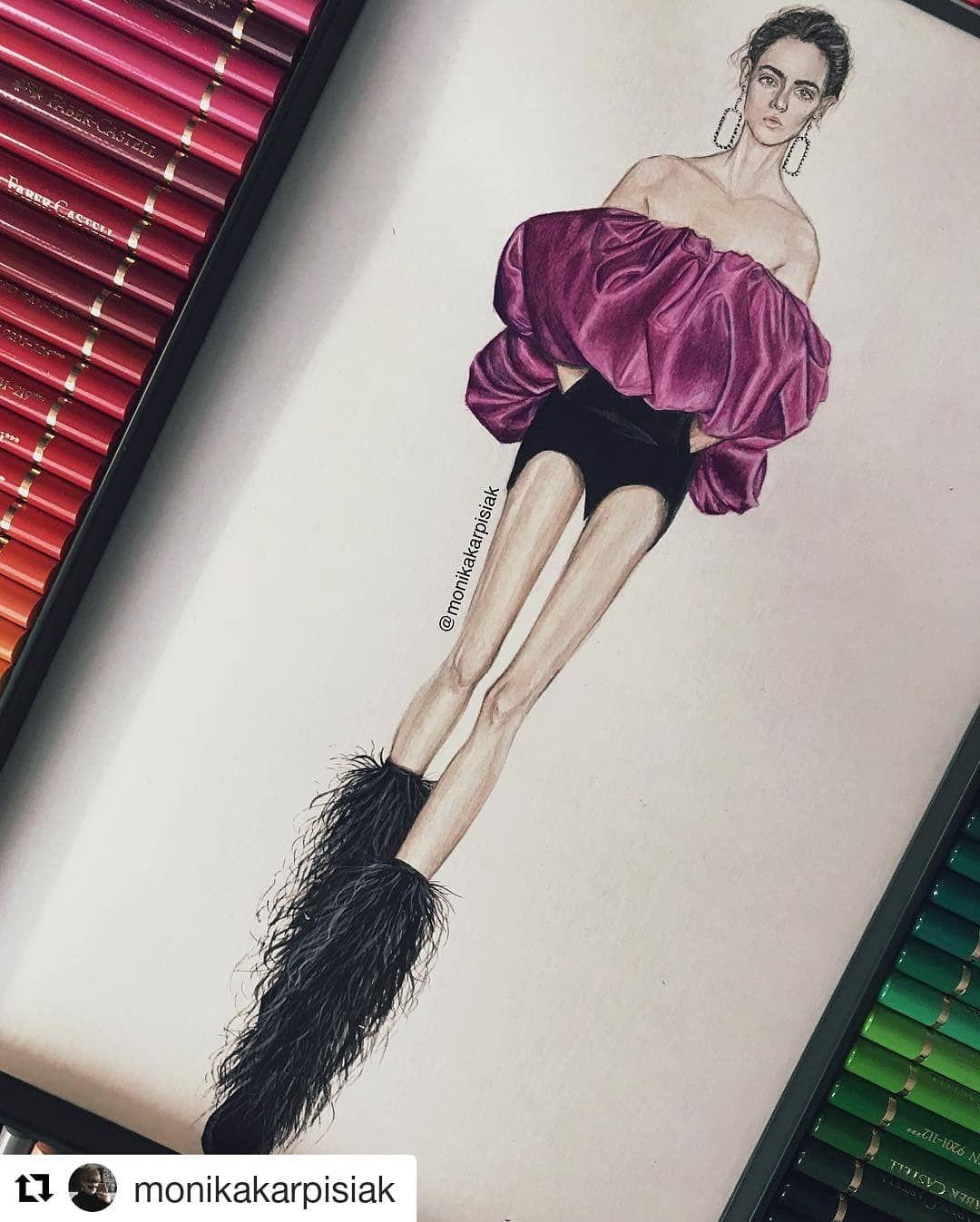 3  March 2016 on Instagram Repost monikakarpisiak getrepost  draw
