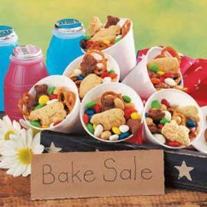food sale ideas