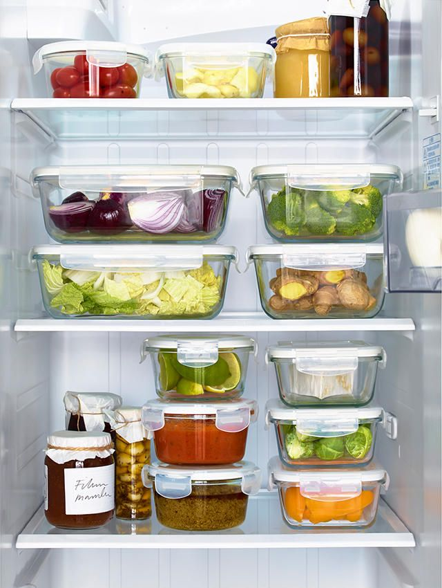 5 Genius Kitchen Organization Tips So You Ll Never Toss Food Again
