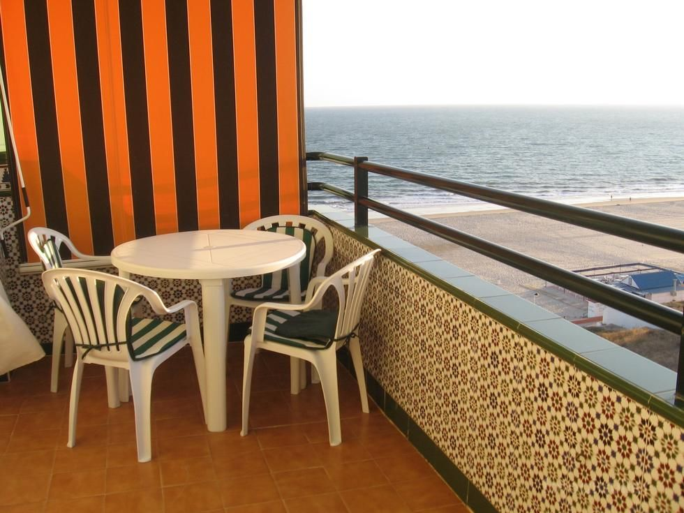 Matalascañas Apartamento Vistas Al Mar En Matalascañas Huelva Casas De Veraneo Matalascañas Decoracion De Exteriores