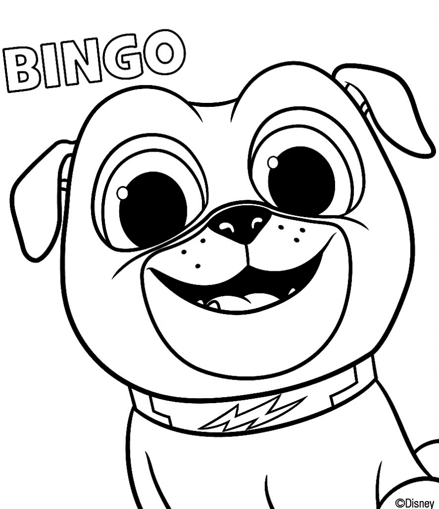 Puppy Dog Pals Coloring Pages Coloring Rocks Puppy Coloring Pages Dog Coloring Page Dogs And Puppies