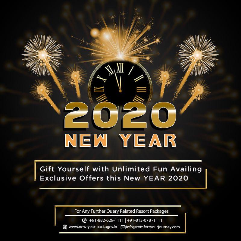New Year Packages New Year Packages Near Delhi New Years Party New Year Packages New Year 2020