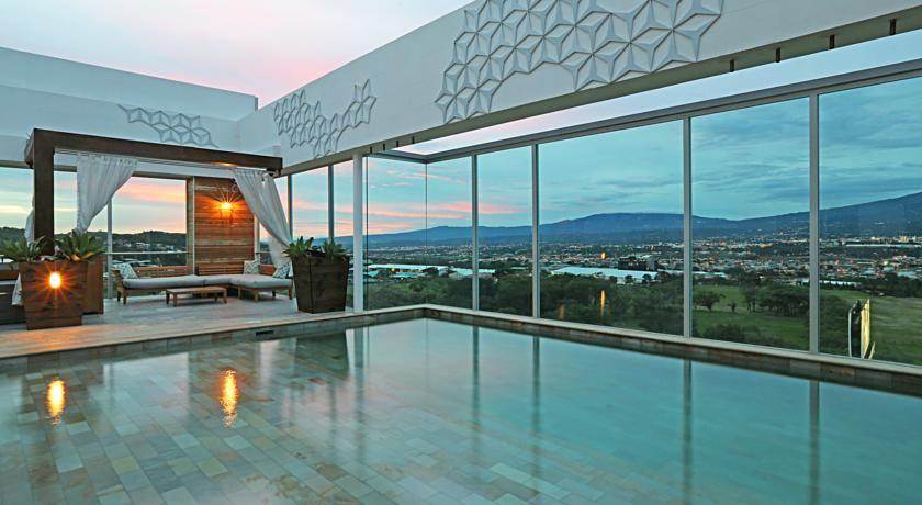 Booking Sheraton San Jose Hotel Costa Rica José