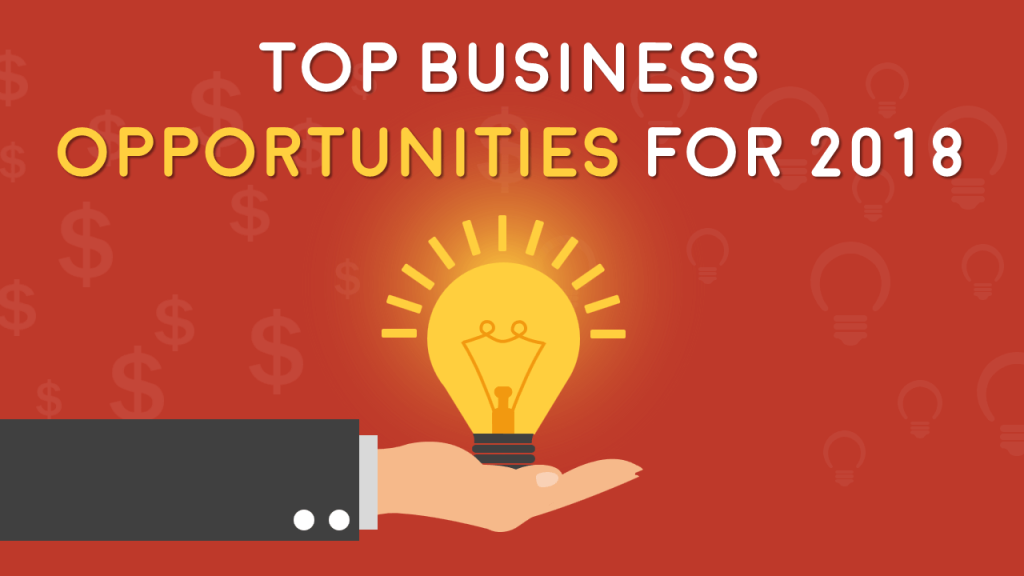 top business opportunities presentation slide design with custom, Powerpoint templates