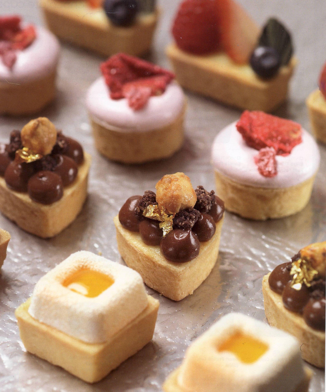 Patisserie   Small desserts, Dessert recipes, Mini desserts