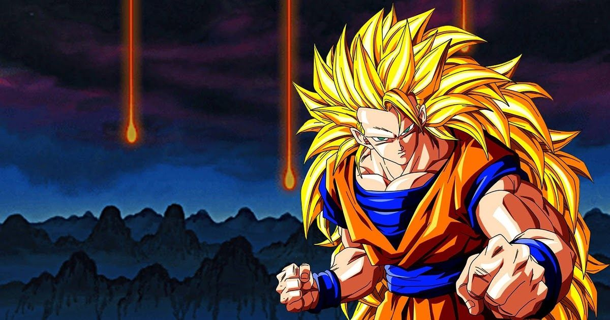 Dragon Ball Z 3d Wallpaper For Android Di 2020 Animasi Dragon Ball Z Dragon Ball