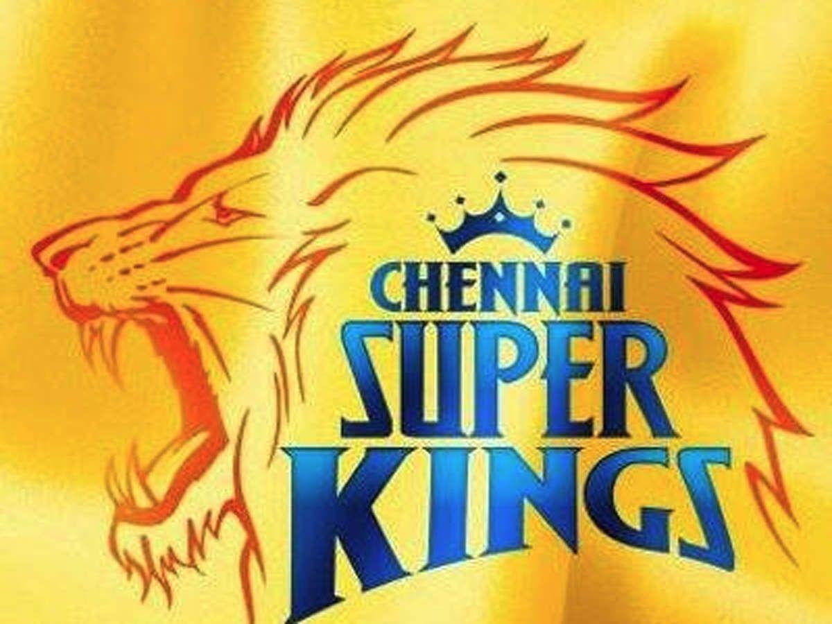 Csk 2020 Wallpapers Wallpaper Cave Chennai Super Kings Ipl Logo Chennai