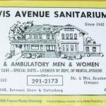 Clovis Sanitarium House Removals How To Remove Haunted House