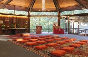 Saraha Nyingma Buddhist Institute, Eugene