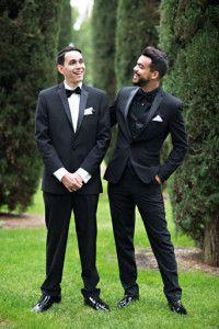 d71a8676da1 Black Monterey tuxedo, notch lapel tuxedo, black shirt with black tuxedo,  white pocketsquare