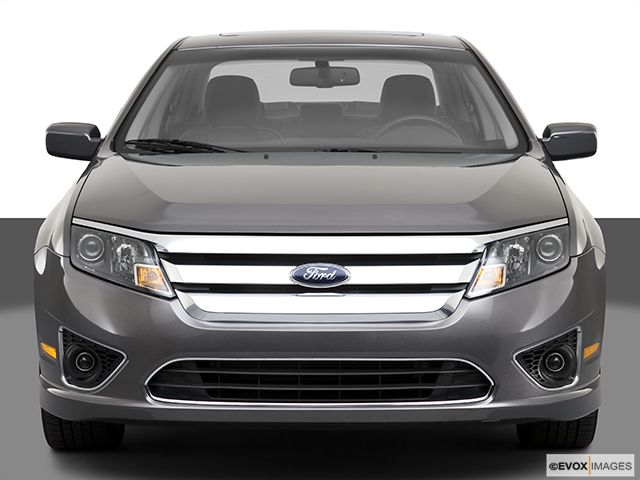 2010 Ford Fusion Sel Ford Fusion Cars For Sale Built Ford Tough