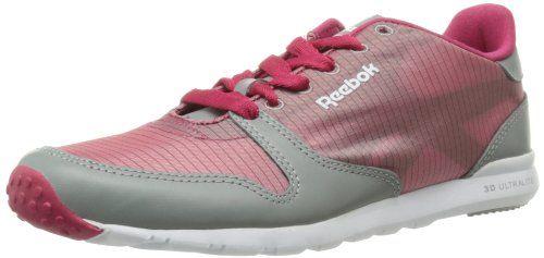 Reebok Women s Classic Leather Ultralite Sneaker 7a7321732